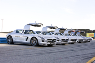 AMG Driving Academy 2010