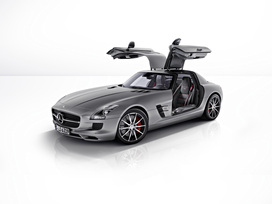 MY2013 SLS AMG GT