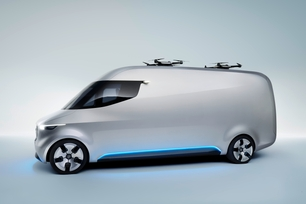 New strategic future initiative adVANce and Vision Van