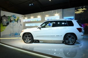 Runways to Roadways: What's Next Presented at Mercedes-Benz Fashion Week