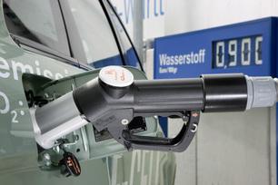 2011 Mercedes-Benz F-CELL