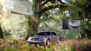 S400 Environmental Ad Screenshot