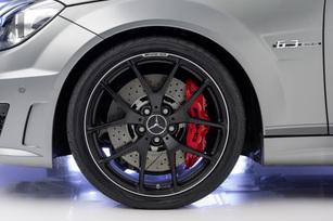 2014 C63 AMG